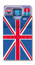 cardbox 011 > Union Jack