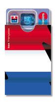 cardbox c 0272 > Frankreich