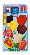 cardbox c 051 > Tulpen