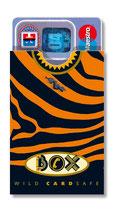 cardbox c 050 > Zebra orange snake