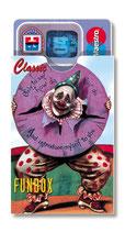 cardbox c 0171 > Clown