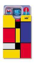 cardbox 027 > Mondrian
