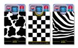 cardbox black & white-Set > 3 Stück