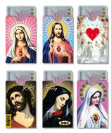 cardbox holy SET > 6er-Set