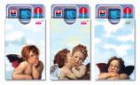 cardbox Engel SET 1 > 3er-Set