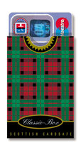 cardbox c 098 > Scottish Box