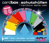cardbox rainbow colorset