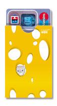 cardbox 073 > Maus im Käse