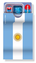 cardbox 110 > Argentinien