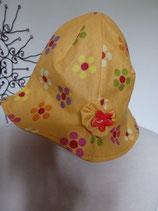 Chapeaux de pluie forme tulipe