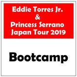 【8/8-10-11】 Eddie Torres Jr. Bootcamp - Mambo Shine -