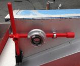 Hydrantenschlüsselhalter liegend Artikelset