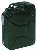 Kraftstoffkanister 20l Armee Modell