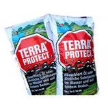 1 Palette/51 Säcke TERRA PROTECT Ölbindemittel, Sackinhalt 50 Liter / 7 kg