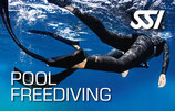 010 *SSI Pool / Basic Freediving Individualkurs