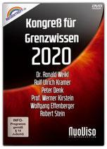 Kongress für Grenzwissen (Regentreff) 2020