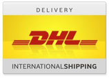 DHL-WELTPAKET | ZONE 4