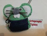 Muñeco Ratón