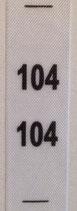 Größe 104