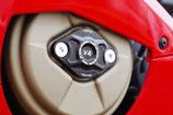 Kbike Inspektionsdeckel für Ducati V4
