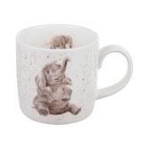 Wrendale Tasse Elefant