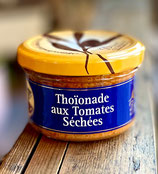 Thoïonade aux tomates séchées
