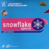 Giant Dragon Snowflake Special