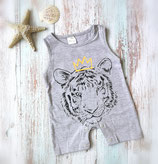 Jumpsuit Tiger