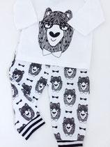 Kleiderset Bär
