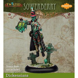 Sowerberry Collector Edition Resin