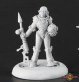 Steampunk Aquanaut