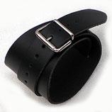 Schnallen Armband _schwarz oder braun