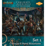 Servants of the Engine Set 1
