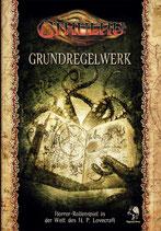 Cthulhu Grundregelwerk 7. Edition