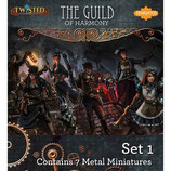 The Guild of Harmony Set 1