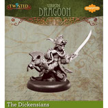 Urkin Dragoon Collector Edition Resin