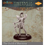 Tinkerbelle Metall