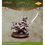 Urkin Dragoon Metall