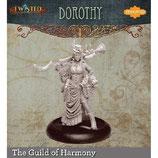 Dorothy Metall