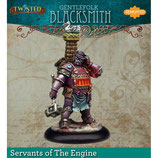 Blacksmith Collector Edition Resin