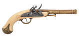 Steampunk Pistole 5