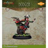 Dodger Collector Edition Resin