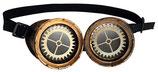 Steampunk Brille 1 ZR