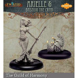 Arielle Metall
