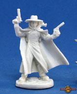 Steampunk  Bandit