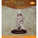Agatha Metall