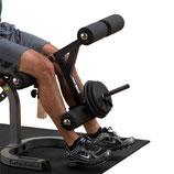 Body Solid Beinaufsatz für die Kombibank Extreme