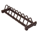 Body Solid Bumper Plate Rack