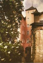 Carte postale no 1 - Maison de Riedmatten