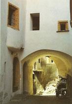Carte postale no 2 - Rue de la Lombardie